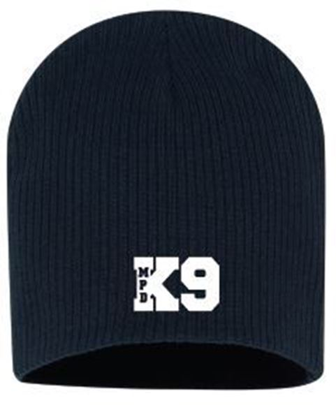 Picture of MPD K9 beanie (CP94)