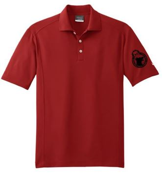 Picture of Custamize Nike Dri-FIT Classic Polo