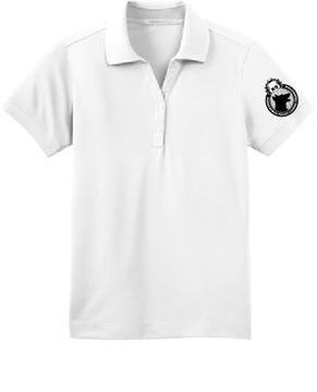 Picture of Custamize Ladies Nike Dri-FIT Classic Polo